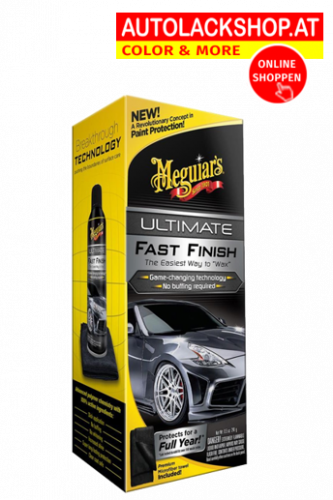 Meguiar's Ultimate Fast Finish, 241 g